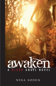 Awaken ~ a Blood Angel novel (BOOK 1) Available everywhere E-Books are sold!