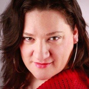 Author Arlene