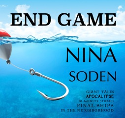 End Game by Nina Soden