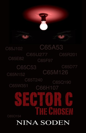 Sector C Bk 1 - FRONT