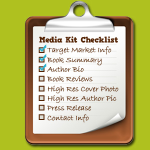 Whats in your media kit nina soden media kit checklist maxwellsz