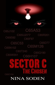 Sector C The Chosen - Front Cover