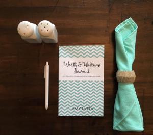 Amy Latta _ Worth & Wellness Journal
