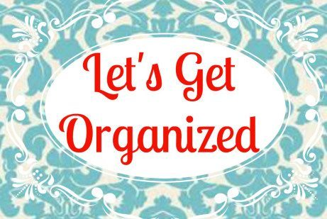 lets-get-organized