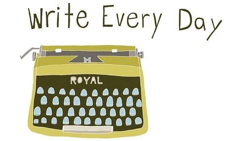 write-daily-