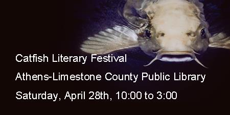Catfish Literary Festival