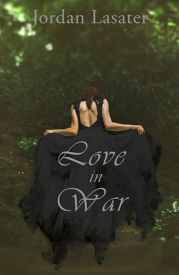 Love in War - Jordan Lasater