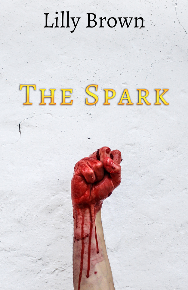 The Spark - Lilly Brown