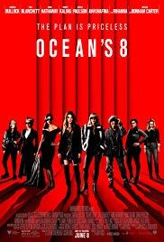 Oceans Eight