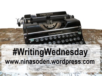 Writing Wednesday 5