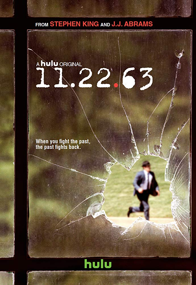 11.22.63 mini series