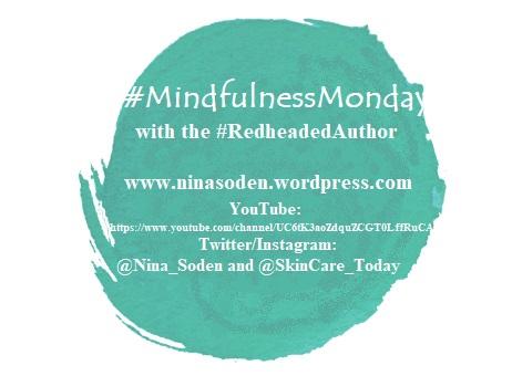 Mindfulness monday Template Image