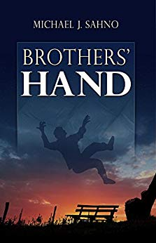 Brother's hand