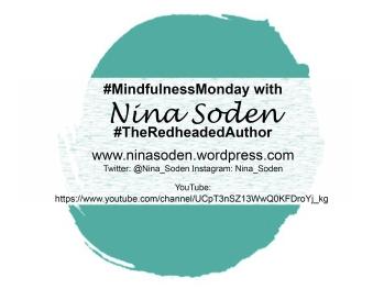 #MindfulnessMonday